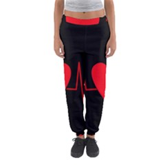 Hart bit Women s Jogger Sweatpants