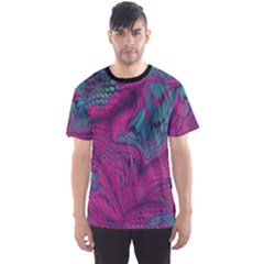 Asia Dragon Men s Sport Mesh Tee by LetsDanceHaveFun