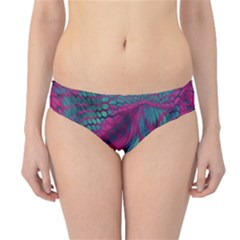 Asia Dragon Hipster Bikini Bottoms by LetsDanceHaveFun