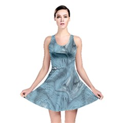 Frost Dragon Reversible Skater Dress