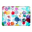 Colorful Diamonds Dream Apple iPad Mini Hardshell Case (Compatible with Smart Cover) View1