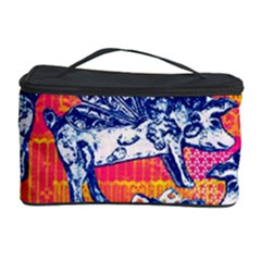 Little Flying Pigs Cosmetic Storage Case