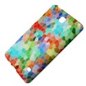 Colorful Mosaic  Samsung Galaxy Tab 4 (7 ) Hardshell Case  View4