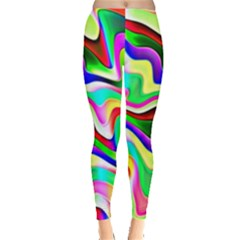 Irritation Colorful Dream Leggings