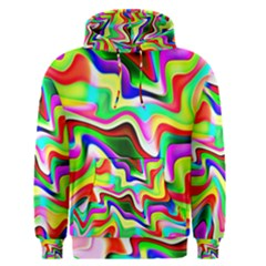 Irritation Colorful Dream Men s Pullover Hoodie