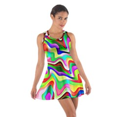Irritation Colorful Dream Cotton Racerback Dress