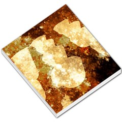 Sparkling Lights Small Memo Pads