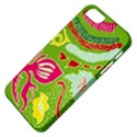Green Organic Abstract Apple iPhone 5 Classic Hardshell Case View4