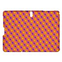 Vibrant Retro Diamond Pattern Samsung Galaxy Tab S (10.5 ) Hardshell Case  View1