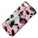 Spiral Eucalyptus Leaves Apple iPhone 5 Hardshell Case with Stand View4