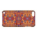 Oriental Watercolor Ornaments Kaleidoscope Mosaic Apple iPod Touch 5 Hardshell Case with Stand View1