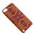 Oriental Watercolor Ornaments Kaleidoscope Mosaic Apple iPod Touch 5 Hardshell Case with Stand View5
