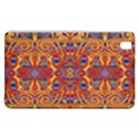 Oriental Watercolor Ornaments Kaleidoscope Mosaic Samsung Galaxy Tab Pro 8.4 Hardshell Case View1