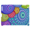 India Ornaments Mandala Balls Multicolored Apple iPad 3/4 Hardshell Case (Compatible with Smart Cover) View1