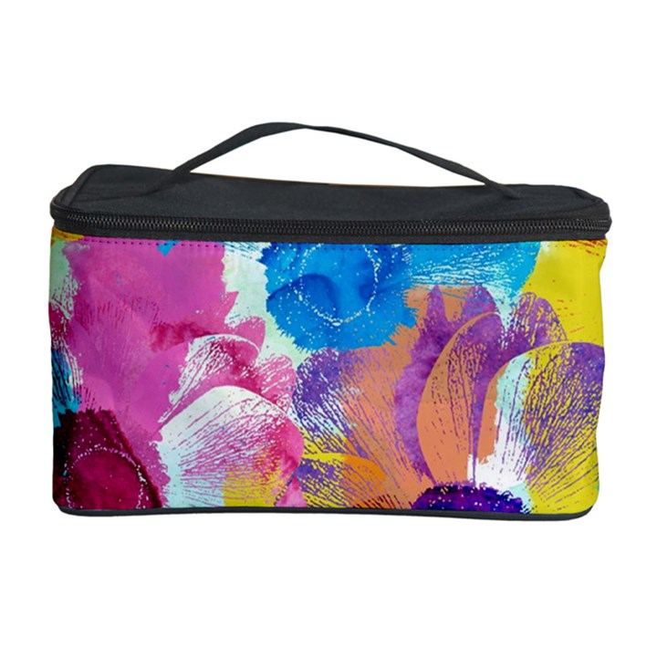 Anemones Cosmetic Storage Case