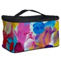 Anemones Cosmetic Storage Case View2