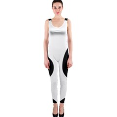 U.S. Route 66 OnePiece Catsuit
