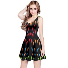 ;; Reversible Sleeveless Dress