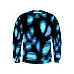 Blue light Kids  Sweatshirt