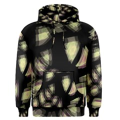 Follow the light Men s Pullover Hoodie