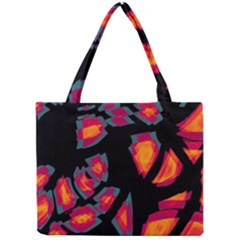 Hot, Hot, Hot Mini Tote Bag by Valentinaart