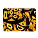 Yellow design Samsung Galaxy Tab 2 (10.1 ) P5100 Hardshell Case  View1