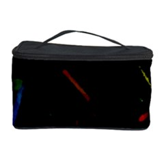 Black Magic Woman Cosmetic Storage Case