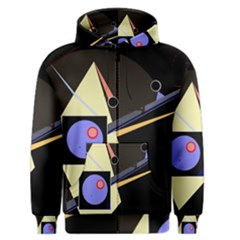 Construction Men s Zipper Hoodie