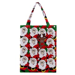 Did You See Rudolph? Classic Tote Bag