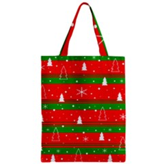 Xmas Pattern Classic Tote Bag