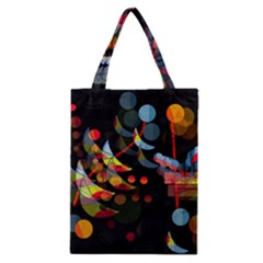 Magical Night  Classic Tote Bag