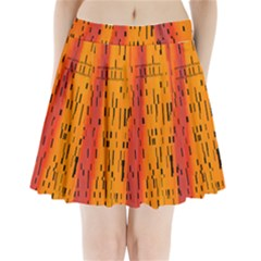 Clothing (20)6k,kgbng Pleated Mini Skirt by MRTACPANS