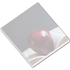 Apple Small Memo Pad by PhotoThisxyz