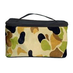 Camouflage Pattern Army Cosmetic Storage Case