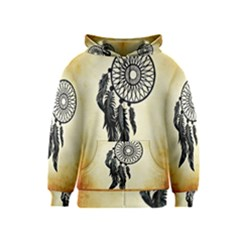 Dream Catcher Kids  Zipper Hoodie