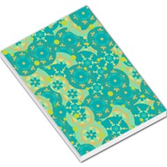Cyan Design Large Memo Pads