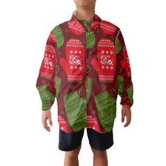 Glavniii Sait New Year Ceny Wind Breaker (kids)