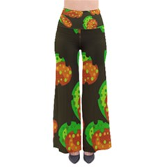 Autumn Leafs Pants by Valentinaart