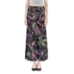 Depression  Maxi Skirts by Valentinaart