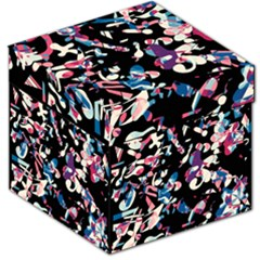 Creative Chaos Storage Stool 12   by Valentinaart