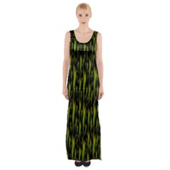 Tulips For The Soul Maxi Thigh Split Dress