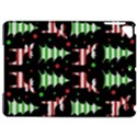 Reindeer decorative pattern Apple iPad Pro 9.7   Hardshell Case View1