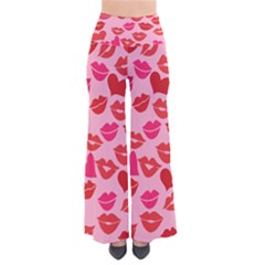 Valentine s Day Kisses Pants by BubbSnugg
