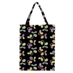Magical Garden Classic Tote Bag by Valentinaart
