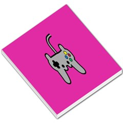 Game Pink Small Memo Pads