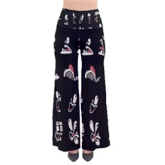 Face Mask Animals Pants by AnjaniArt