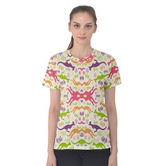 Rrrrrkangaroo Women s Cotton Tee