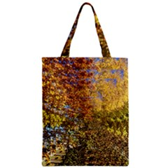 Optical Design Autumn Vermont Classic Tote Bag by SusanFranzblau