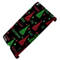 New Year pattern - red and green Apple iPad 3/4 Hardshell Case (Compatible with Smart Cover) View4