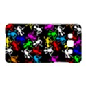 Colorful lizards pattern Samsung Galaxy A5 Hardshell Case  View1